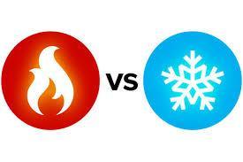 Quand faut-il appliquer le chaud ou le froid ?
